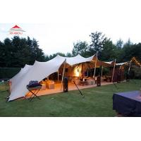 Buy cheap UV Resistant Sun Shade Waterproof Stretch Tent For Garden Party from wholesalers
