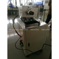Buy cheap 50HZ Ultrasonic Seam Welding System for Welding Aluminum Plastic Composite Pipe from wholesalers