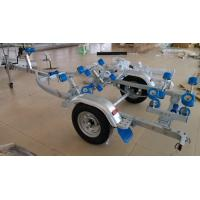 Buy cheap Inflatable Boat Trailer from wholesalers