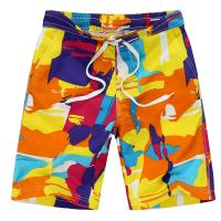 Buy cheap Children's beach pants shorts quick-drying pants boys higt quality from wholesalers