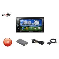 Buy cheap HD Pioneer Android Navigation Box Built-in DDR3 1GB Memory for Pioneer DVD Player from wholesalers