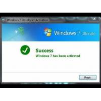 Buy cheap COA STICKER Windows 7 Product Key Code 32 bit OEM Vollversion from wholesalers