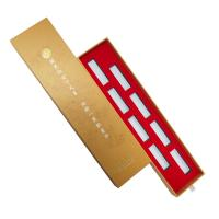 Buy cheap Jewelry Rigid Cardboard Gift Boxes 4x4x4 Drawer Luxury Gift Boxes With Lids product