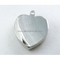 Buy cheap Heart Metal Solid Perfume Case Metal Solid Perfume Case Heart Solid Perfume Case OEM Solid Perfume Case from wholesalers