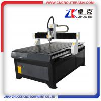 Buy cheap Advertising Wood CNC Engraving Machine with Mach3 controller ZK-9015-3.2KW product