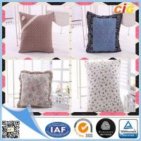 Buy cheap High Percision Jacquard Fabric Bed Cover  Home Textile Products for Hotel product