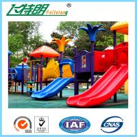 Buy cheap Anti Static Outdoor EPDMRubberFlooring Matfor Playground / Gym Room / Running Track from wholesalers