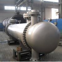Buy cheap BEM,Fixed Tube-Sheet Heat Exchanger from wholesalers