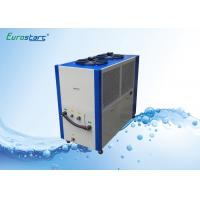 Buy cheap High Tech CE Certificate Scroll Commercial Water Chiller With SS Palte Evaporator from wholesalers