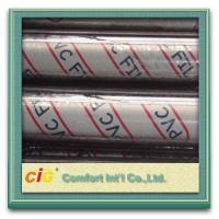 Buy cheap Soft Clear PVC Transparent Film Sheet PHR 40 0.15MM 0.2MM 0.3MM  0.5MM product