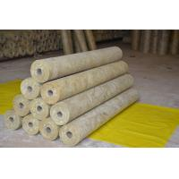 Buy cheap Thermal Rockwool Pipe Insulation  from wholesalers