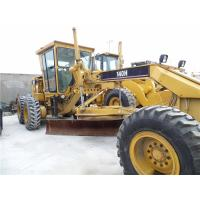 Buy cheap Used CAT 140H Motor Grader product