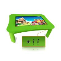 Buy cheap Hot 32 Inch Kids Interactive Capacitive Touch PC Screen With Table For School from wholesalers