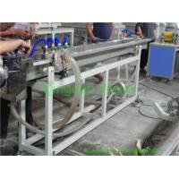 Buy cheap Professional Plastic Sheet Extrusion Line , Self Adhesive Pvc Edge Banding Tape Machine from wholesalers
