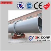 Buy cheap Rotary Dryer of  Rotary Kiln Supporting Equipment Sale in Global Wide from wholesalers