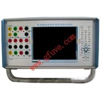 Buy cheap Test-630 Relay & Protection Microcomputer Test System product