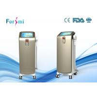 Buy cheap Factory price 808nm hair removal laser system for whole body hair removal treatment from wholesalers