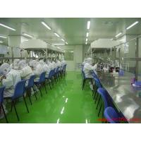 Buy cheap cleanroom modular from wholesalers