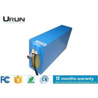 Buy cheap 48V 12Ah Lithium Iron Phosphate Battery For GOLF CART / Club Car from wholesalers