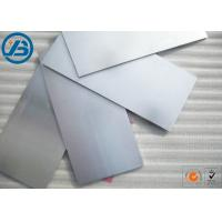 Quality Magnesium Alloy Sheet For Engineering Applications for sale