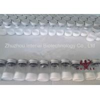 Buy cheap Protein Peptide Hormones Cjc1295 / Without Dac 2mg/ml for Man Bodybuilding Peptides from wholesalers