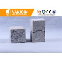 Buy cheap Waterproof EPS Concrete Sandwich Wall Panel Building Thermal Insulation Board from wholesalers