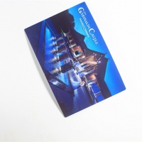 Buy cheap Landscape Theme 3D Lenticular Postcard 0.6mm PET + 157g Coated Paper Material from wholesalers