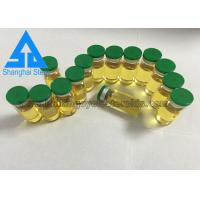 Buy cheap Drostanolone Propionate 100 Mg/Ml Oil Based Testosterone Finished Vials product