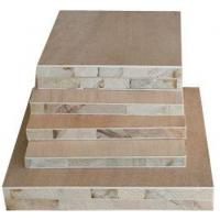 Buy cheap Blockboard from wholesalers