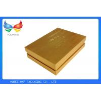 Buy cheap Handmade Cardboard Presentation Boxes from wholesalers
