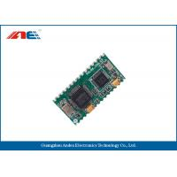 Buy cheap Durable Rectangle Shape Mifare Reader Module For RFID Access Control System from wholesalers