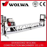 Buy cheap High Quality Concrete Floor Leveling Machine for Sale from wholesalers