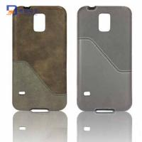 Buy cheap Best Quality TPU Phone Case for Samsung Galaxy S5 (LC-C012) from wholesalers