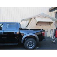 Buy cheap 50MM Foam Mattress Easy On Roof Top Tent , Durable Pop Up Tent On Top Of Car from wholesalers