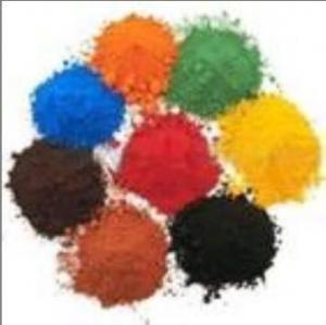 Iron Oxide Red Powder 96%