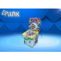 Buy cheap Amusement Park Crane Game Machine , Coin Pusher Lollipop Candy Machine from wholesalers