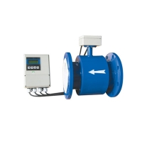 Buy cheap Split electromagnetic flow meter from wholesalers