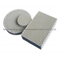 Buy cheap Honeycomb Ceramic Filter from wholesalers