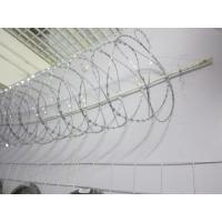 Buy cheap Razor Barbed Wire Fence for prisons, detention houses, government buildings from wholesalers