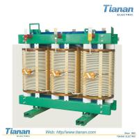 Buy cheap 35kv/20kv/10kv Scb, Sg (H) B Electrical Distribution Cast Resin Step Down Dry Type Power Transformer from wholesalers