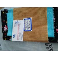 Buy cheap 40*40 77*155 21wale garment corduroy fabric from wholesalers