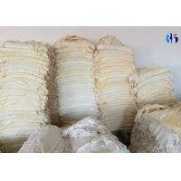 Buy cheap 3.00sqft Fish Oil Tanned Sheep Skin Genuine Chamois Leather Car Washing product