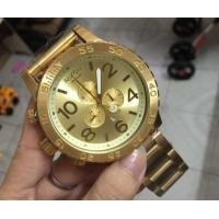 Buy cheap Buy Cheap Gold Nixon Watches Sale Online with orignal box 1:1 top quality 3 years warranty from wholesalers