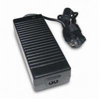 Buy cheap 120W Laptop AC Adapter with 19V/6.32A Output, Fits for Fujitsu Lifebook N3000, N5000, N6000 Series from wholesalers