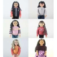 Buy cheap custom made vinyl dolls 02 from wholesalers