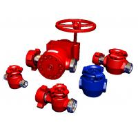Buy cheap High Pressure Part Rotary Plug Valve -40℃- 121℃ With Strong Precision from wholesalers