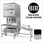 Buy cheap Bag Water Filler BIB Filling Equipment Bag in Box Filling Machine from wholesalers
