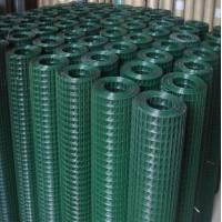 Buy cheap China supplier direct export 1x1 Welded wire mesh, 2x2 welded wire mesh,made in Anping from wholesalers