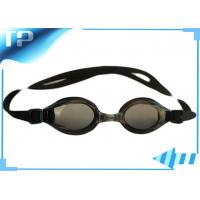 Buy cheap UV Professionally  Custom Prescription Swim Goggles Water - Proof from wholesalers