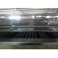 Buy cheap High Efficiency Vacuum Frying Machine , Heavy Industrial Meat Processing Equipment from wholesalers